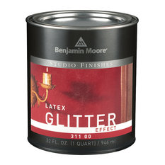 Benjamin Moore Studio Finishes Glitter Effect (311)