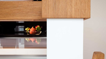 Küchen für den Küchendesigner Olaf Reinecke