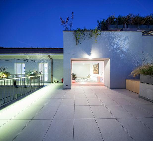 Contemporaneo Terrazza by Gruppo Building