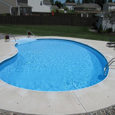 Liverpool Pool Spa Inc East Syracuse NY US 13057