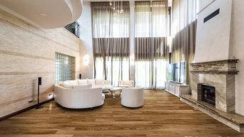 Power Dekor - Exotic Acacia Engineered Hardwood
