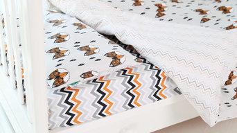 Комплект постельного белья Foxy