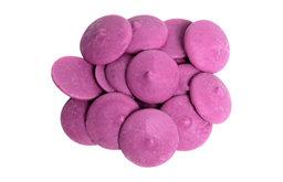 Confectionery Coating, Violet, 1 lb Bag