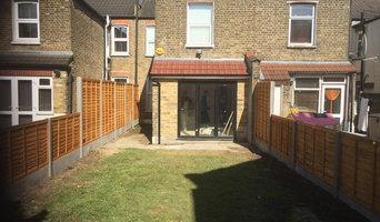 kitchen refurbishment /extension