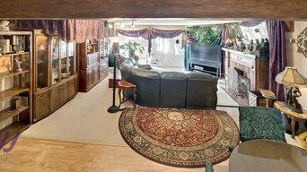 Living Room, Full Wide