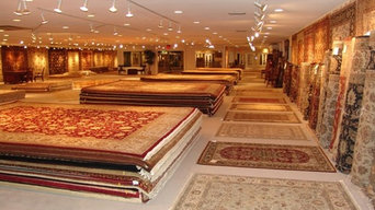 Unique Oriental Rugs Inc