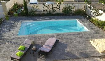 all e ext rieure pavage et bordure de jardin. Black Bedroom Furniture Sets. Home Design Ideas