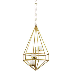 Contemporary Pendant Lighting by Ergode