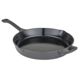 Contemporary Frying Pans And Skillets by Viking Culinary