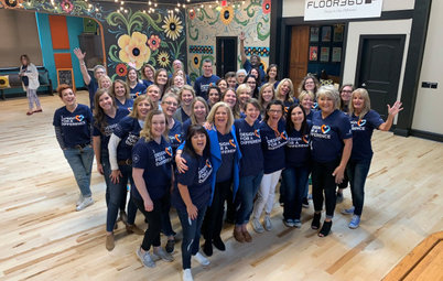 Wisconsin Flooring Firm Builds a Local Legacy of Giving Back
