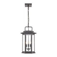 Millennium 2687-PBZ Outdoor Hanging Lantern