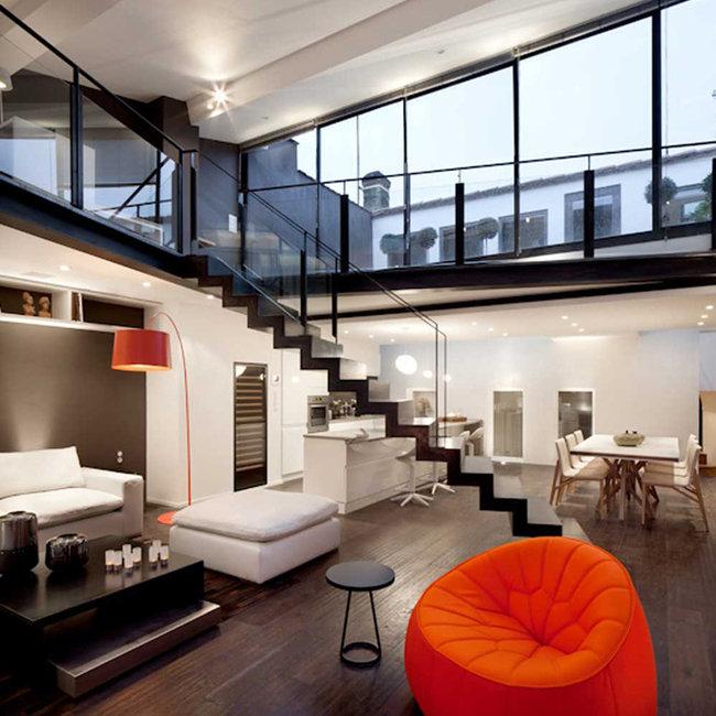 agence a un fil activit s d 39 architecture bordeaux fr architecte d 39 int rieur. Black Bedroom Furniture Sets. Home Design Ideas