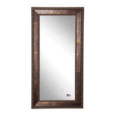 Wall Mounted Full Length Mirror full length wall mounted mirror | houzz