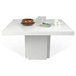 Contemporary Dining Tables by Temahome