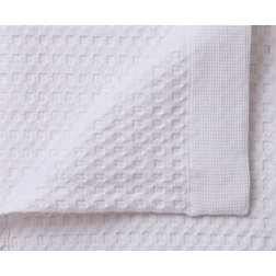 Contemporary Bath Towels by Gilden Tree, Inc.