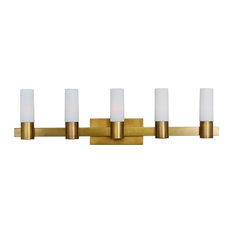 maxim lighting international contessa 5 light bath vanity sconce natural aged brass brass bathroom lighting fixtures