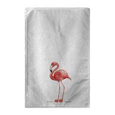 Betsy Drake Flamingo Beach Towel
