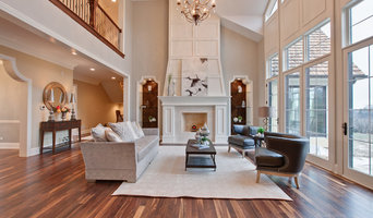 Design Ideas by Showhomes