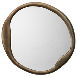 Transitional Wall Mirrors by Jamie Young Company