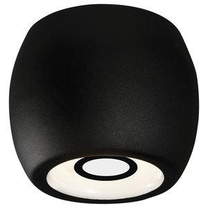 Arko Ceiling Lamp, Black