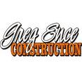 Greg Ence Construction's profile photo