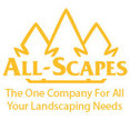 Allscapes Landscaping and Tree Service's profile photo