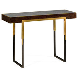 Contemporary Console Tables by Jonathan Charles Fine Furniture