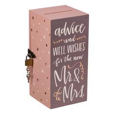 Wish Box, Well Wishes