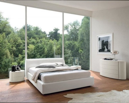 . SMA Mobili Spa Bedroom Furniture