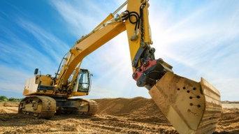 Parrish Excavating Inc
