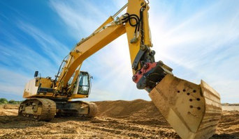 Parrish Excavating Inc