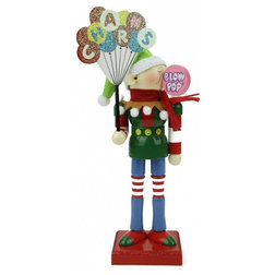 Contemporary Holiday Accents And Figurines by Northlight Seasonal