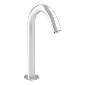 Toto Tels125#CP Polished Chrome Spout Assembly