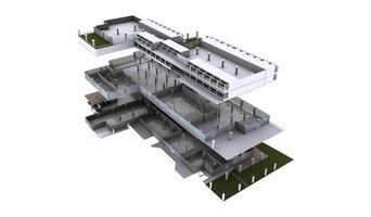 Building Information Modeling (BIM) Services