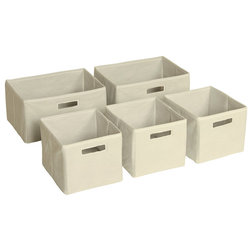 Contemporary Storage Bins And Boxes by Guidecraft