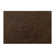 "Globus Cork - 12""x18"" Globus Cork  Tiles, Set of 28, Sable - Cork Flooring"