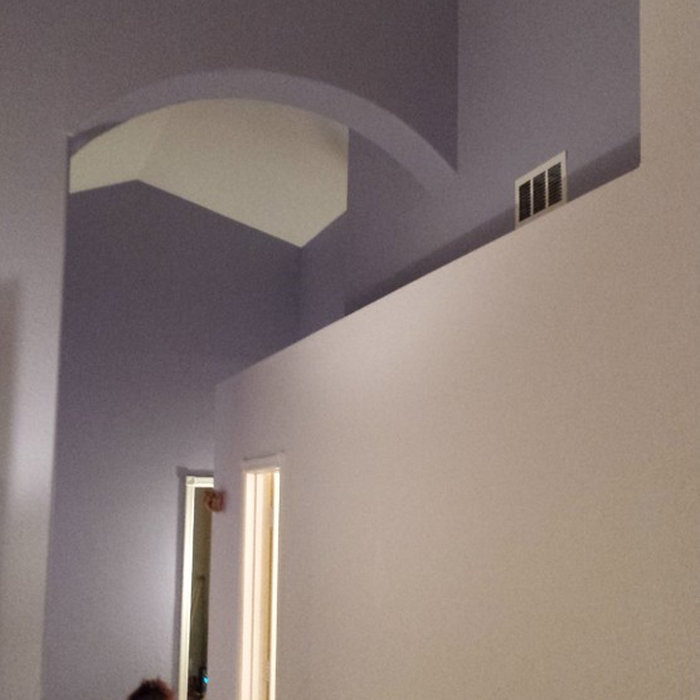Gilbert Az Interior Repaint