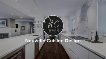 Vídeo destacado de Nouvelle Cuisine Design