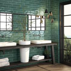 Wand Und Bodenfliesen moderne wand bodenfliesen für küche und bad houzz