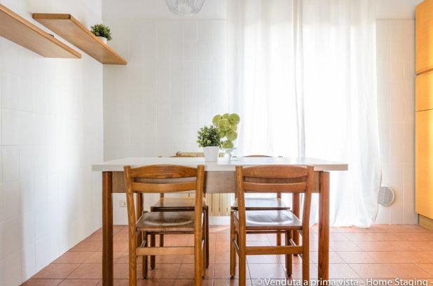 Cucine a Confronto: 3 Progetti di Relooking