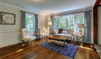 Contact Sound Homes Staging