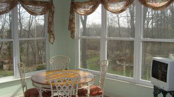 Interior & Exterior Renovations