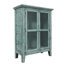 Rustic Shores Surfside 32-inch Accent Cabinet
