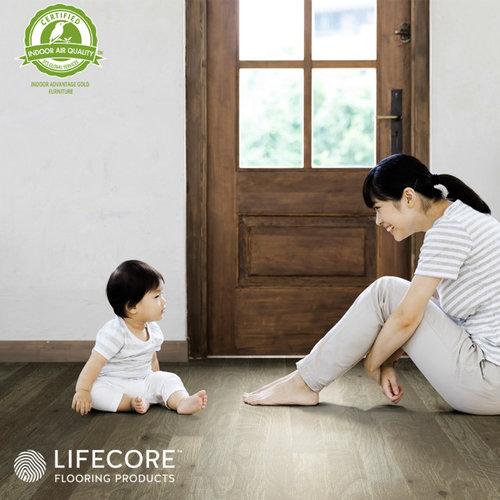LIFECORE Hardwoods Collection - Hardwood Flooring