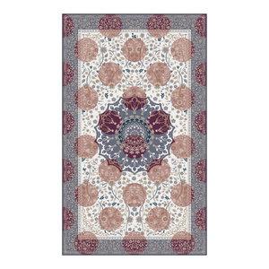 Designer Area Rug, Princely, 150x250 cm
