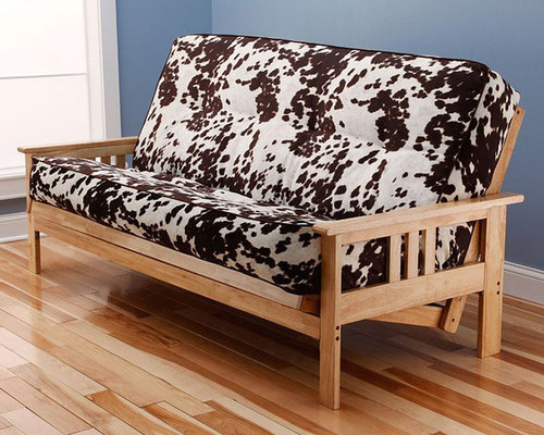 Medium image of monterey  plete full size futon set premium cover   futon covers