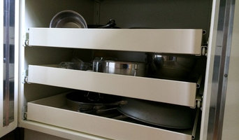 Metal Kitchens & Cabinetry