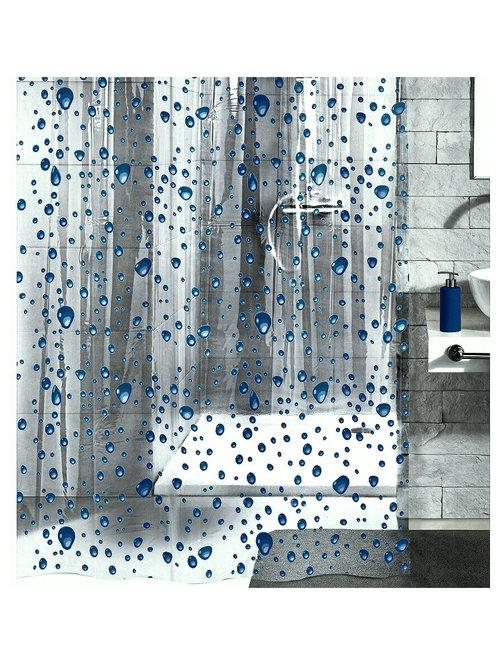Bathroom Decor Ideas - Bath Rugs, Shower Curtains and Accessories