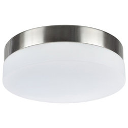 Transitional Flush-mount Ceiling Lighting by Aspen Creative Corporation