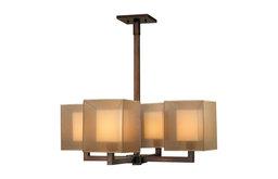 Fine Art Lamps Quadralli Chandelier, 331240